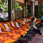 Bangkok, viajefilos en Khaosan Road 12