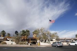 Oasis Visitor Center; Twentynine Palms, CA | by Joshua Tree National Park