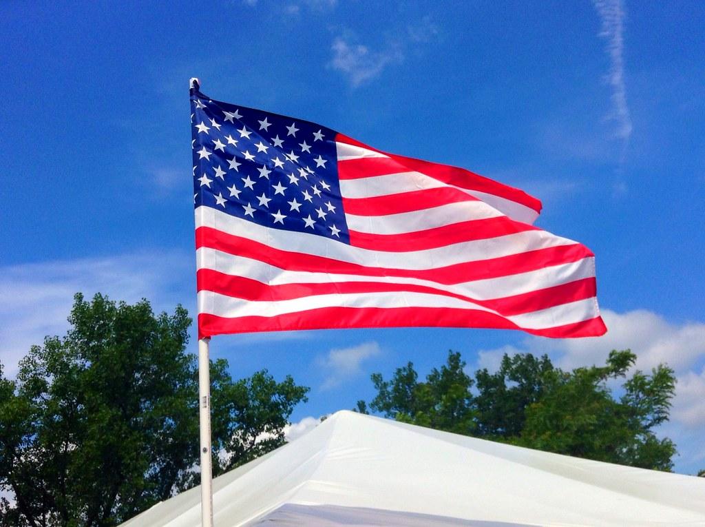 American Flag   American Flag, US Flag, USA Flag, United Sta…   Flickr
