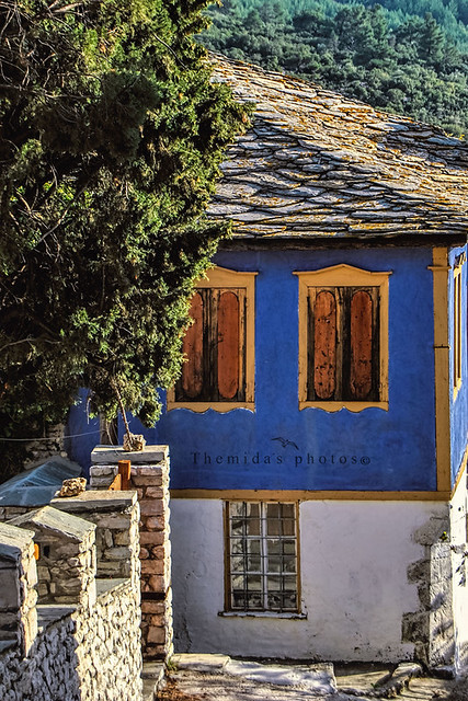 Thassos my place~Theologos.