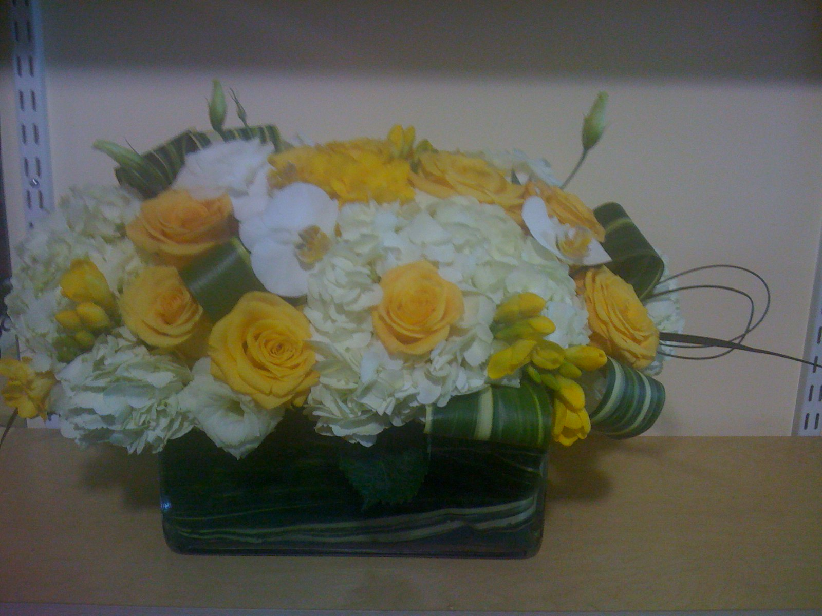 Farah Florist  C-P 01.      $50-70
