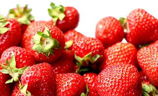Strawberries / Erdbeeren I | by manoftaste.de