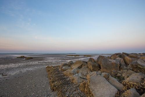 sunset beach sc canon eos evening coast sand rocks southcarolina sound 6d hiltonheadisland thespaatportroyal