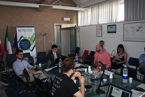 23° Nexa Lunch Seminar - Hackathon sulla trasparenza dell'uso delle risorse pubbliche | by nexa.center