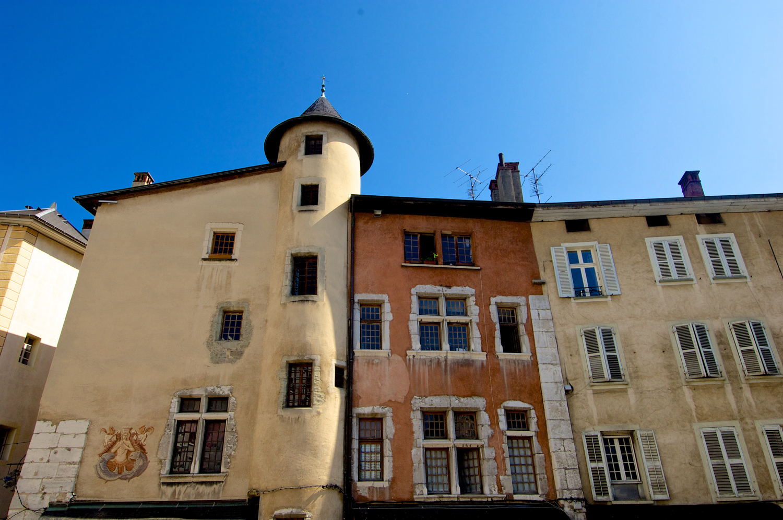 Rue Bonivard