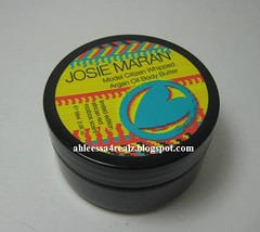 Josie Maran Model Citizen Whipped Argan Oil Body Butter