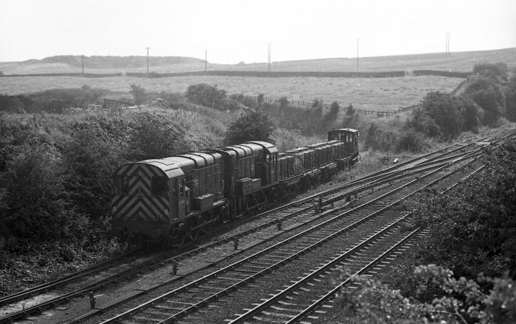 Whitwell 08263+08xxx 1980s