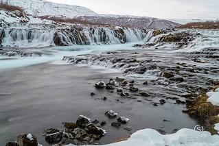 Bruarfoss Waterfall (Iceland)  http://facebook.com/scrisphoto http://instagram.com/scris74 http://scrisphoto.com http://youtube.com/user/scrisify  #iceland #bruarfoss #waterfall #silk #water #landscape #nature #longexposure   by ScriS - www.scris.it