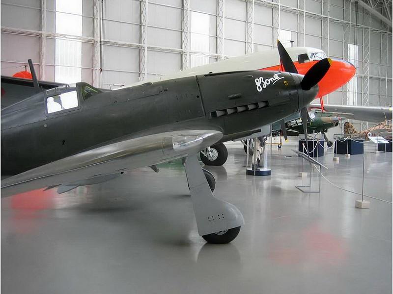 Fiat G-55 Centauro 2