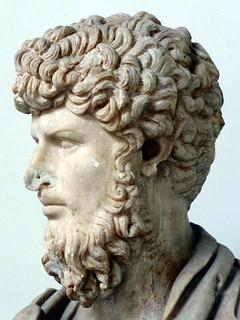 Lucius Verus | by The Armatura Press