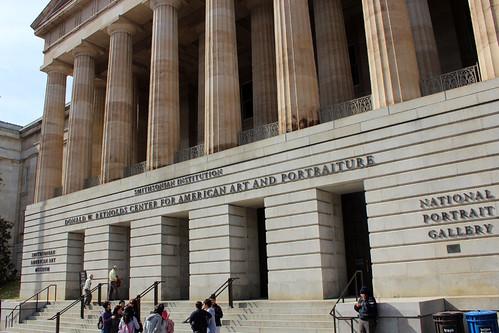 Smithsonian American Art Museum, Washington DC