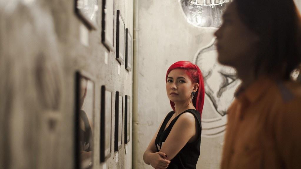 Shift (Siege LEDESMA, The Philippines 2013)   Far East Film