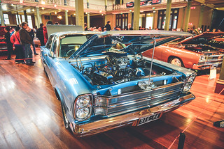 Gasolene Muscle Car Expo 2014 | by PreciousBytes