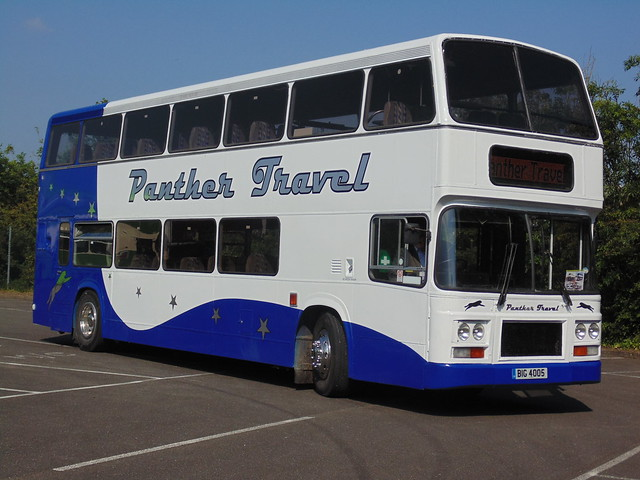 Panther Travel BIG4005 ex B693BPU