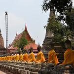 Bangkok, viajefilos en Ayuthaya 06