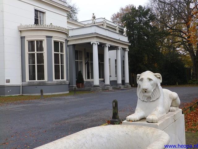 16-11-2013 Wassenaar 25 Km (61)