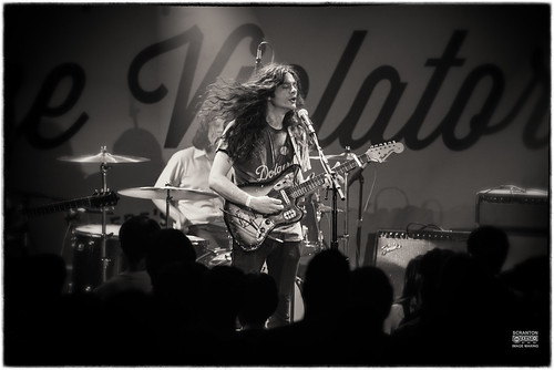 Kurt Vile @ Toad's Place - New Haven, CT-18.jpg