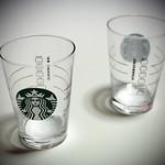 Starbucks Coffee®   To Go New Logo Glass