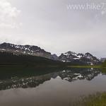 Lake Sherburne