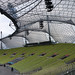 Olympic Stadium Munich, Bavaria, Germany