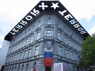 House of Terror | by fabulousfabs