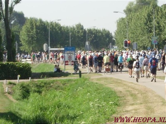 18-07-2006    4 Daagse   Nijmegen   (73)