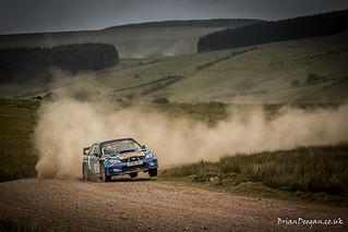 Subaru Impeza S12B WRC 07 | by Deego