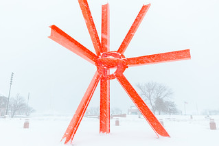 Blizzard and Starburst | by VBuckley.com