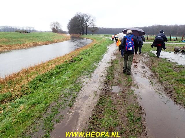 2017-03-08     Grebbelinie-tocht  Renswoude  25 km  (50)