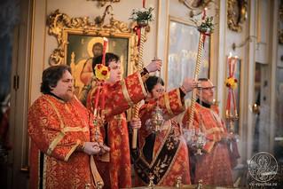 Покровский собор 150