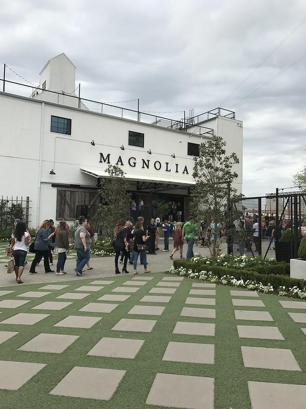 Magnolia Market, Waco TX