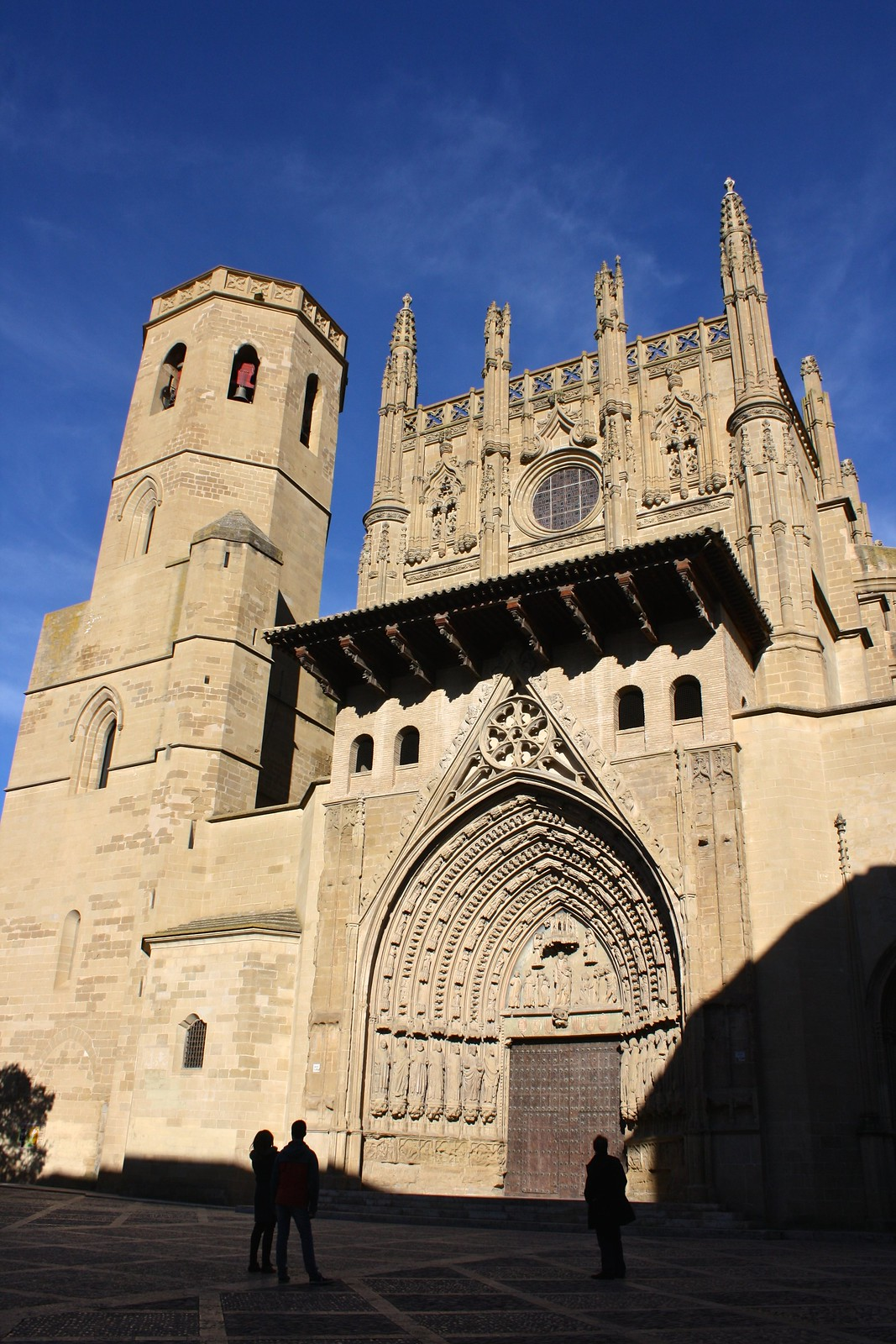 Huesca, Spain