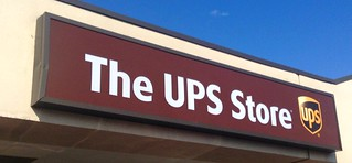 UPS Store | by JeepersMedia
