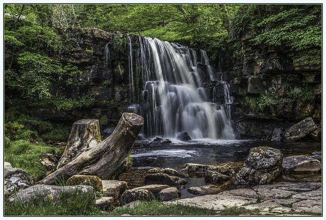 5261b The Upper Falls