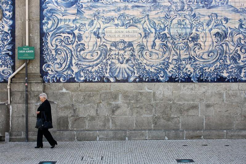 Porto, April 2014