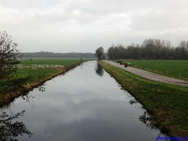 16-11-2013 Wassenaar 25 Km (66)