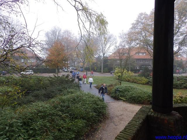 16-11-2013 Wassenaar 25 Km (22)