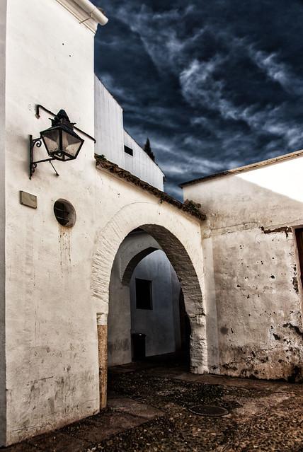 La Judéria, Cordoue