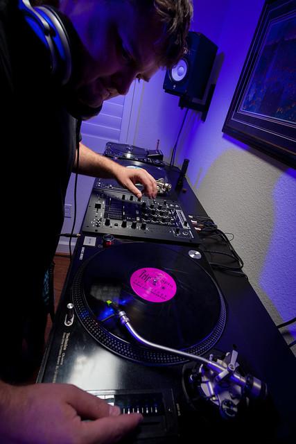 In Da Club 2954