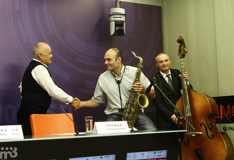 Koktebel Jazz Party (4)