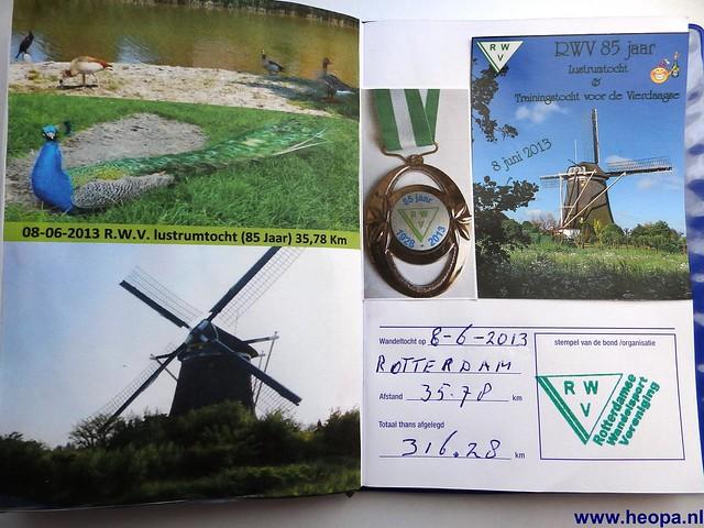 08-06-2013  Rotterdam  35.78 Km (86)
