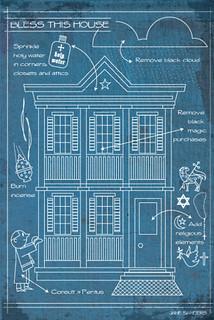 GHOST-HOUSE | by Reddozer