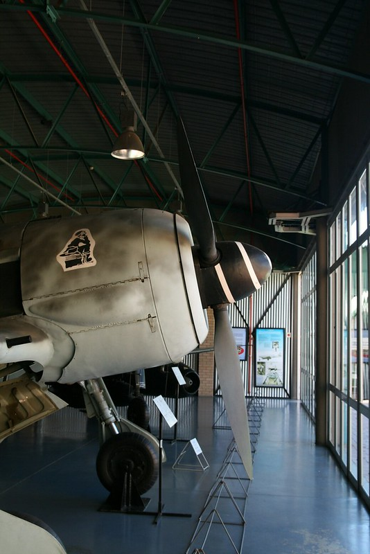 Focke-Wulf Fw 190A-6 31