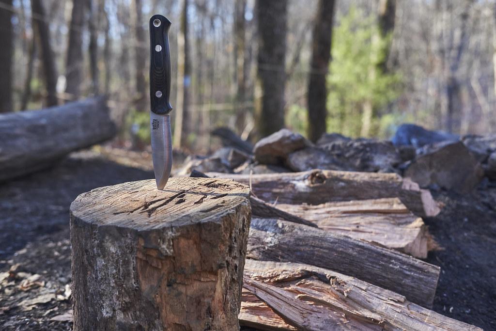 Bark River Bushcrafter   Tom Watson   Flickr