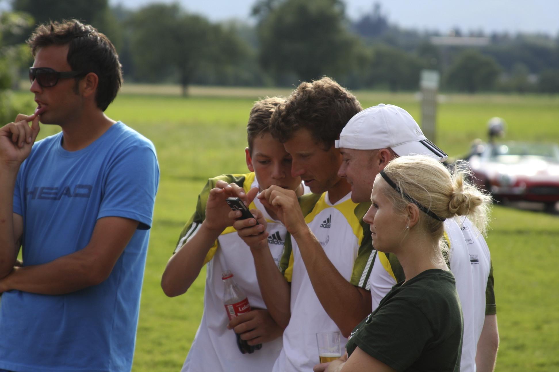 TCV Herren 1 Aufstieg in A-Klasse 2013