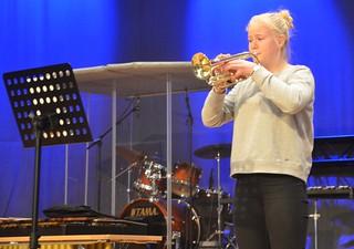 Solisttävling - Signe Ankarhamn grupp 2