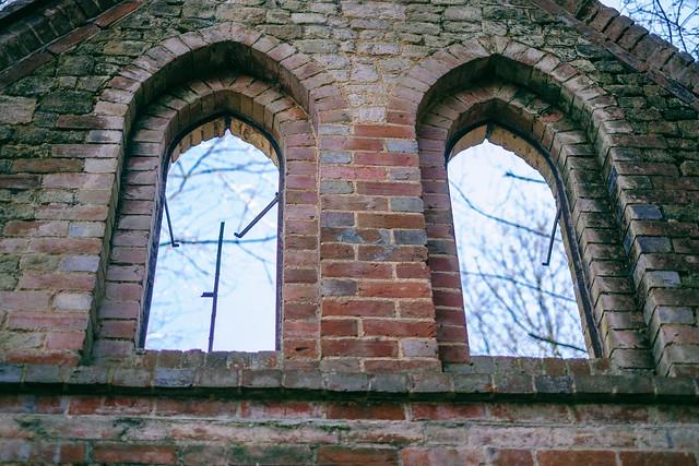 bedham church