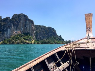 Railay Beach | by chillyistkult