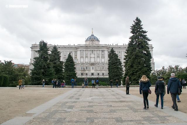 Kuninkaallinen palatsi