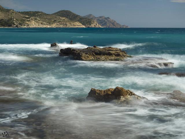 Playa de la Vilajoyosa